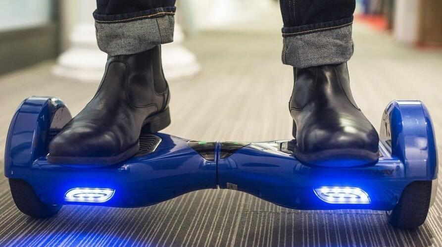 8 Best Blue Hoverboards in 2020 Reviews with Comparison