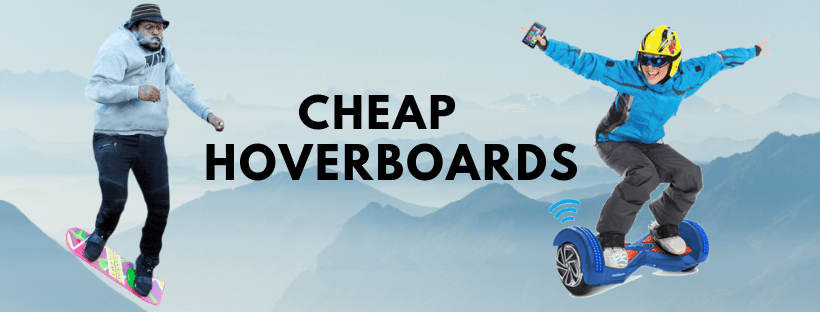 8 Best Cheap Hoverboards Under $150 in 2020 Reviews