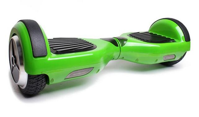 Best Green Hoverboards in 2019 Reviews