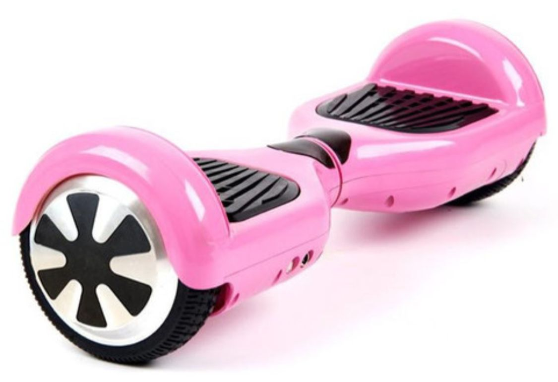 Best Pink Hoverboards in 2019 Reviews