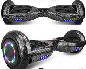 "CHO 6.5"" Smart Self Balancing Scooter Hoverboard"