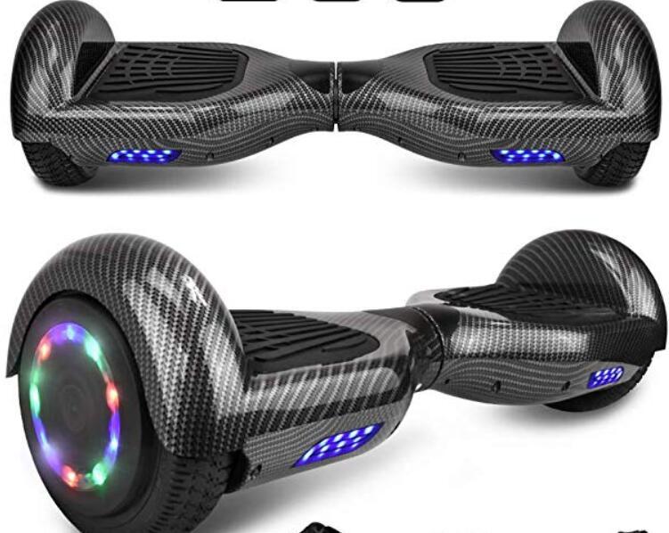 "CHO 6.5"" Smart Self Balancing Scooter Hoverboard"