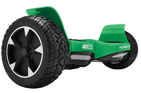 gotrax hoverboard review-GOTRAX Hoverfly Hover Board All Terrain
