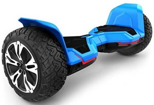 Gyroor Warrior 8.5 inch All Terrain Hoverboard
