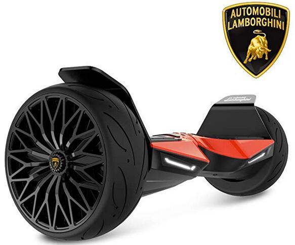 """Lamborghini 8.5"""" Hoverboard"""