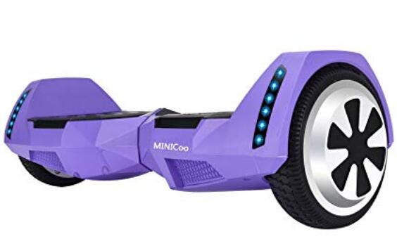 MINICoo 6.5 inch Electric Scooter