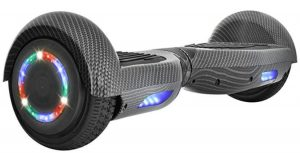 "NHT 6.5"" Aurora Hoverboard Self Balancing Scooter"
