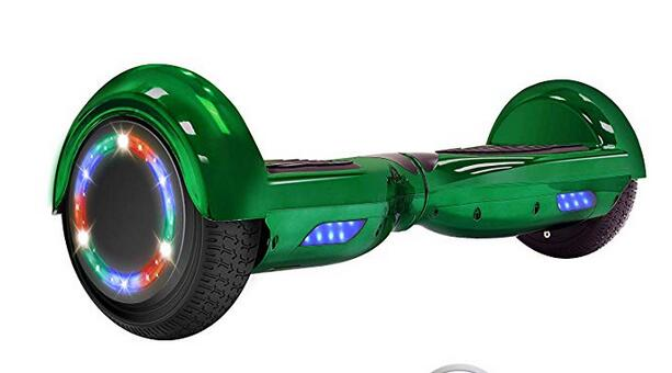 NHT 6.5 Hoverboard Electric Self Balancing Scooter