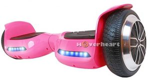 OTTO Hoverboard with Bluetooth Speaker