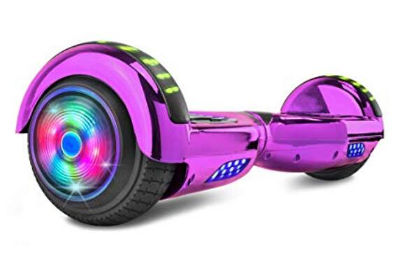 Otter Star Sunrise Series Electric Hoverboard