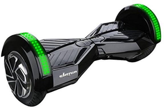 Skque X1 I Series Hoverboard