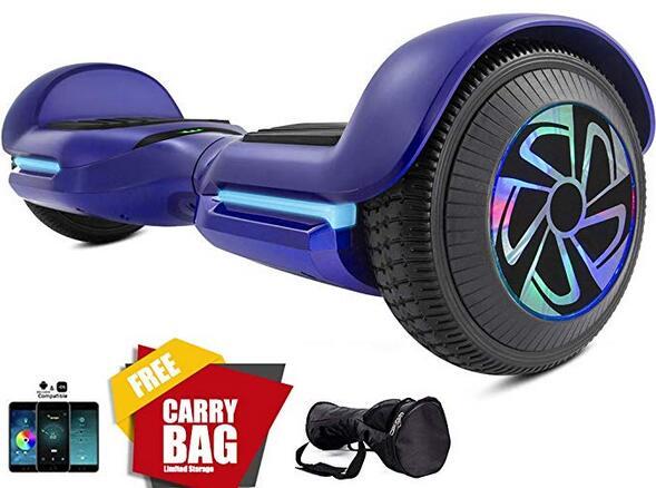 Spadger Premium Hoverboard