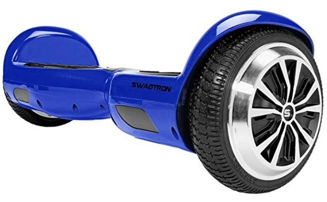 Swagtron Swagboard Pro T1 Hoverboard
