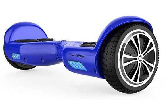 cheap hoverboards under 150$: Swagtron Swagboard Twist Hoverboard