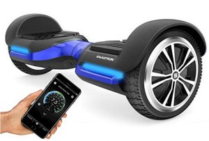 Swagtron Swagboard Vibe T580 Hoverboard