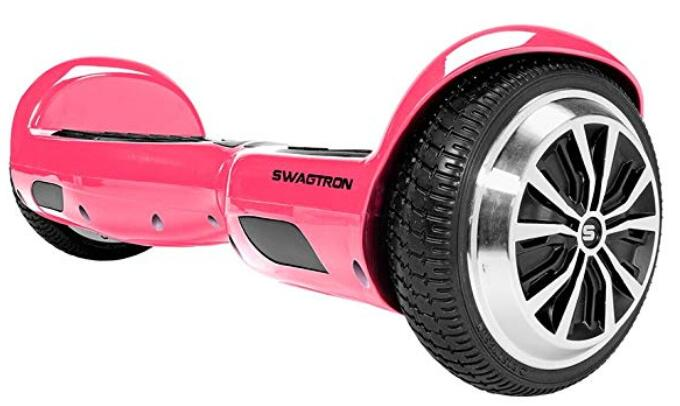 Swagtron T1 Swagboard electric hoverboard