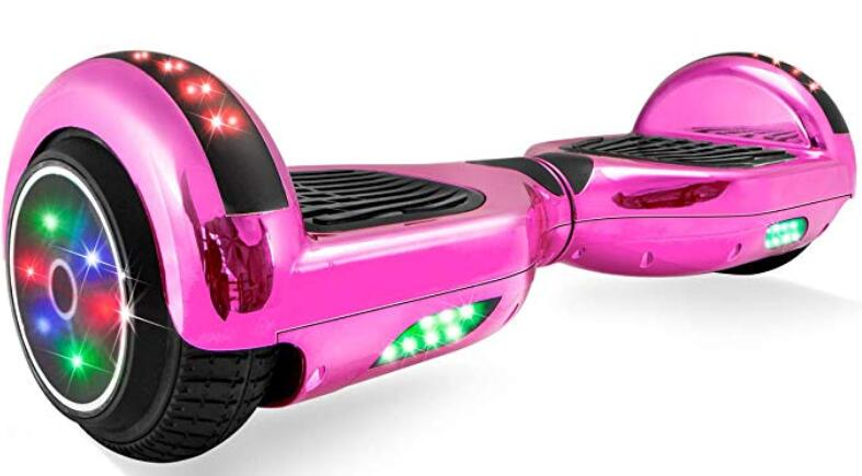 XtremepowerUS Self balancing Scooter Hoverboard