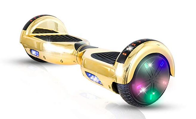 V-Fire Self Balancing Hoverboard Scooter