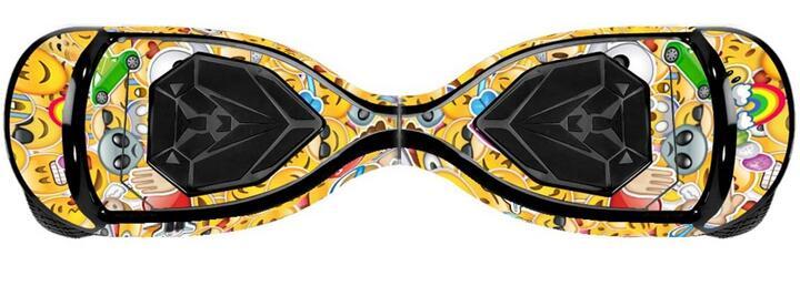 Game Xcel Hoverboard Skin