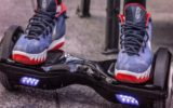 Best Hoverboard Shoes