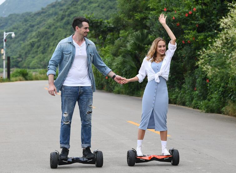 Best Hoverboards for Adults: 8 Picks Worth Your Money