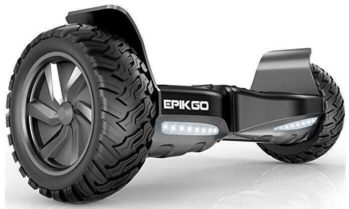 EPIKGO Self Balancing Scooter Hover Self-Balance Board - UL2272 Certified