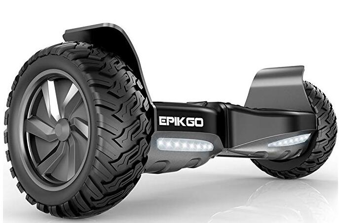 EPIKGO Self Balancing Scooter Hover