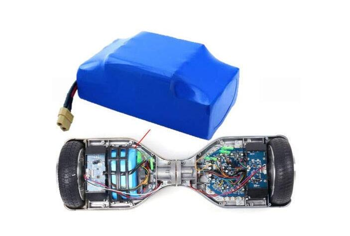 Hoverboard Battery Scooter Safe Replacement Part