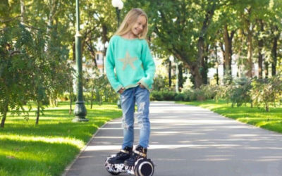 Hoverboards For Girls