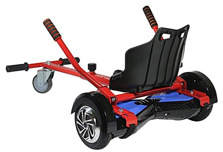 Best Hoverkart: Pilan Cool Mini-Kart