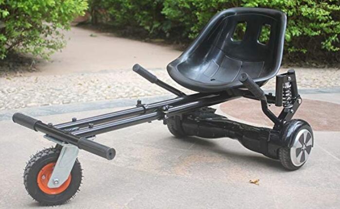 WorryFree Gadgets Go-karting