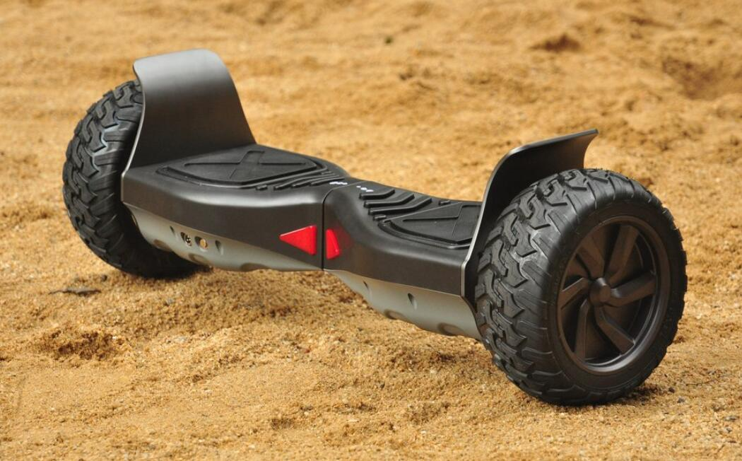 10 Off-Road Hoverboards For All Terrain Types(2020 Update)