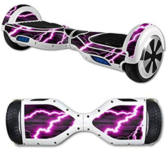 MightySkins Protective Vinyl Skin Decal for Hover Board