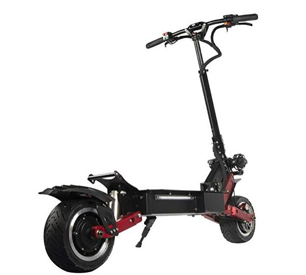 NANROBOT RS7 Electric scooter