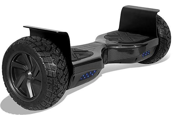 NHT Hoverboard