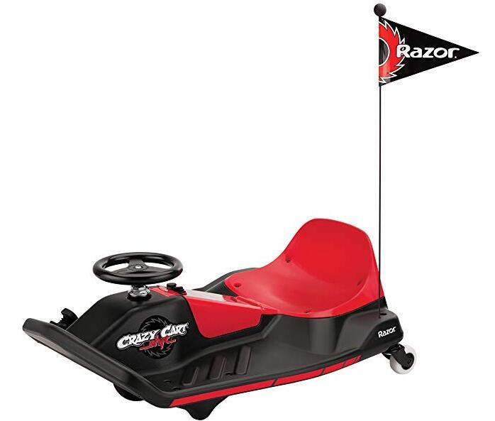 Razor Crazy Cart Shift