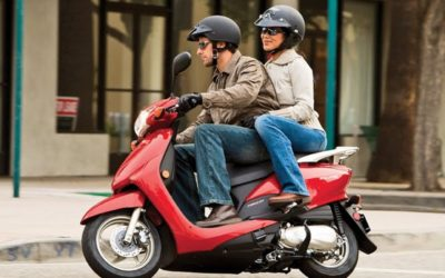 Best 49cc Scooters Reviews