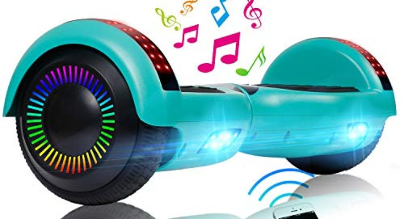 Best Bluetooth Hoverboard Reviews