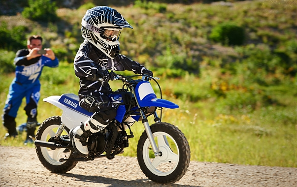 Mini Dirt Bikes for kids