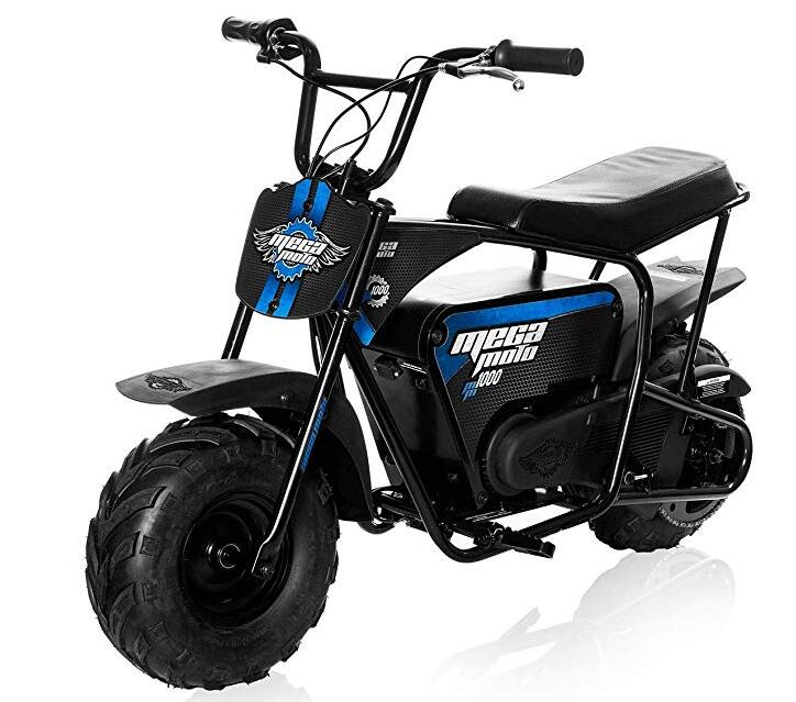 Monster Moto - Electric Mini Bike - 1000W