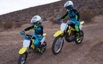 dirt bikes for teens