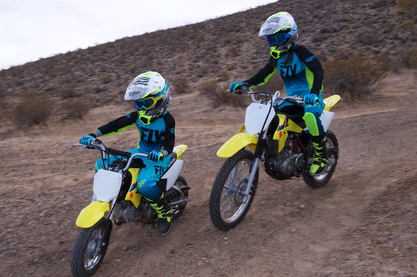 dirt bikes for teens