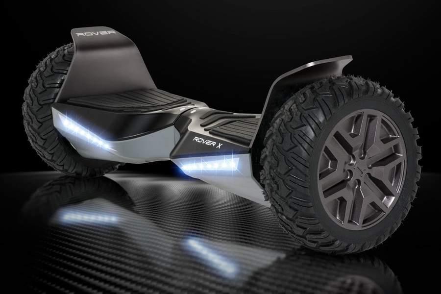 HALO Rover X
