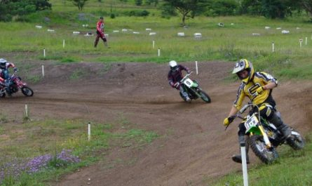 Best Dirt Bikes For 8 9 10-Year-Old Kids