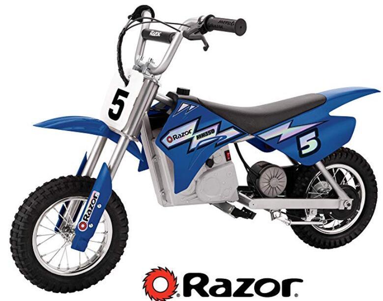 Razor MX350 Dirt Rocket Electric Bike