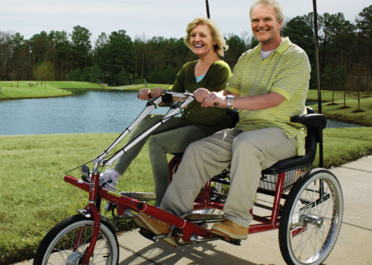 8 Best Electric Trike for Adults Reviews with Comparison