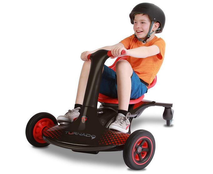 Rollplay 24 Volt Turnado For Kids