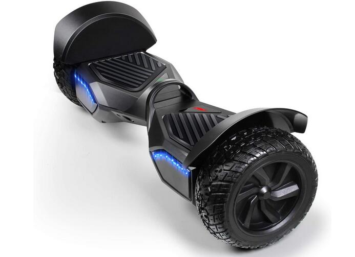SISIGAD Off Road Bluetooth Hoverboard