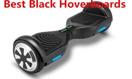 Best Black Hoverboards