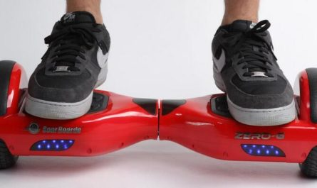 Best Red Hoverboards